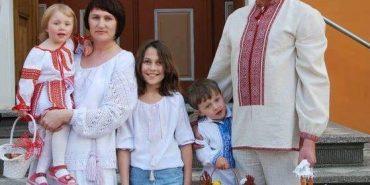 Міський голова Ігор Слюзар привітав коломиян з Великодніми святами