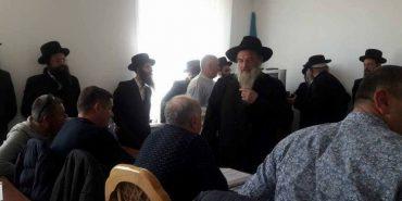 """Євреї з цілого світу влаштують паломництво на Прикарпаття, щоб """"поклонитись своїм предкам"""""""