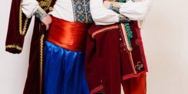 """Колоритні """"Дикі Гуцули"""" з Коломиї пройшли в сезон регіональної Одеської """"Ліги Сміху"""". ВІДЕО"""