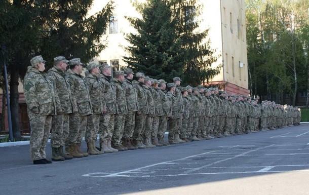 НаЯворівському полігоні військовослужбовець вбив фельдшера