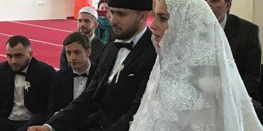 """Співачка та переможниця """"Євробачення 2016"""" Джамала вийшла заміж. ФОТО"""