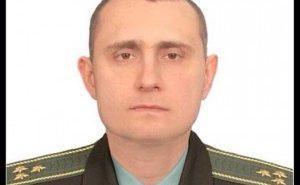 Полковник СБУ, якого підірвали у Маріуполі, спіймав 80 російських агентів