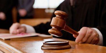 На Прикарпатті судитимуть нотаріуса, який допоміг незаконно продати землю в Поляниці на 1,3 млн грн