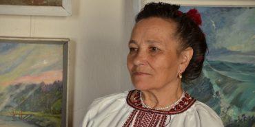 По житті – з мольбертом і пензлем: Емілія Бережницька відзначила 75-річний ювілей. ФОТО