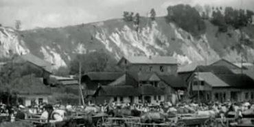 У мережі опублікували відео косівського базару у 1933 році