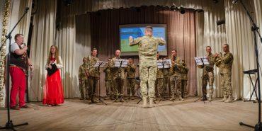 У Коломиї благодійним концертом вшанували загиблих Героїв АТО. ФОТО