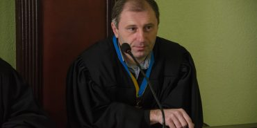 Суддя з Коломиї, якого звинуватили в продажності та пияцтві, знову претендує потрапити до Верховного суду. ВІДЕО