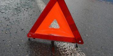 На Коломийщині жінка потрапила під колеса автомобіля