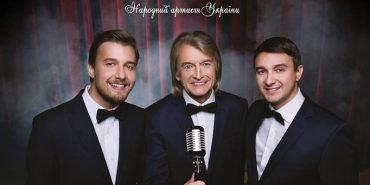 Завтра у Коломиї виступить Павло Дворський з синами. АНОНС