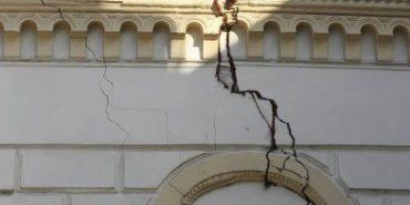 На Франківщині руйнується пам'ятка архітектури, в якій читав свої твори Іван Франко. ФОТО