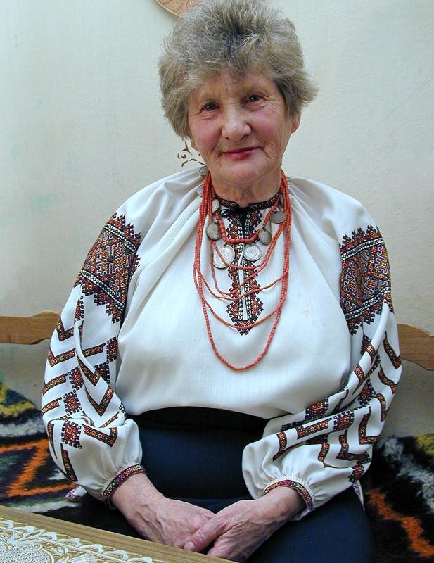 У Музеї писанки відкриють виставку пам'яті Євгенії Ґеник