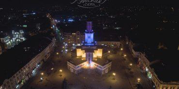 Майже мільйон гривень витратить Івано-Франківськ на святкування Дня міста