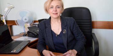 22 лютого у прямому ефірі Уляна Мандрусяк відповість на запитання коломиян. АНОНС
