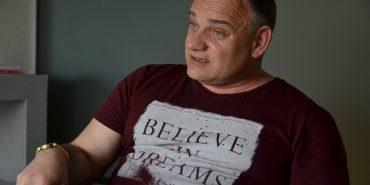 """Олег Попик: """"Ми часто мовчали і боялися говорити"""""""