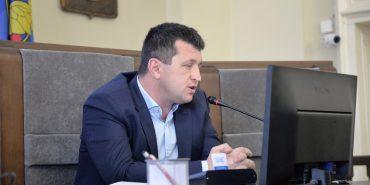 7 скандалів пов'язаних з секретарем Коломийської міськради Любомиром Жупанським