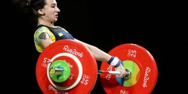 """Вероніка Івасюк: """"Більше хочу на Олімпійські ігри, аніж заміж"""""""