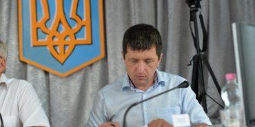 Любомир Жупанський вніс недостовірні дані про своє попереднє місце роботи. ВІДПОВІДЬ НА ЗАПИТ