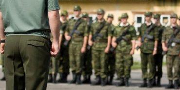 50 юнаків з Коломиї та району поповнять лави Української армії. ВІДЕО