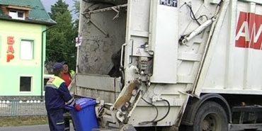 У Коломиї відбудуться громадські слухання щодо тарифів на вивезення сміття