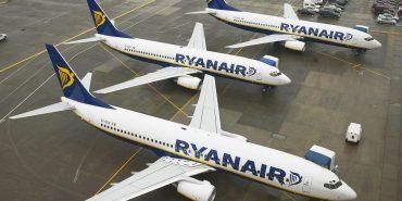 Європейський лоукостер розпочне літати зі Львова на місяць раніше, ніж прогнозували