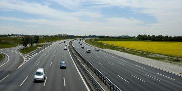 Через Івано-Франківщину хочуть прокласти автобан, який з'єднає Україну з Грецією