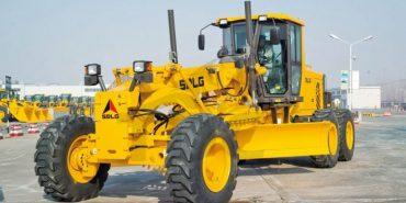 Коломия придбала автогрейдер за 2,84 млн гривень у фірми з Броварів. ВІДЕО
