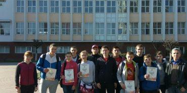 Коломийські борці здобули на чемпіонаті області призові місця. ФОТО