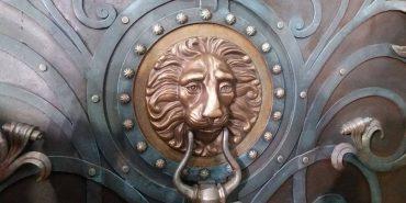 На Прикарпатті відкрили Галицьку Браму, яка стане входом у підземелля. ФОТО+ВІДЕО