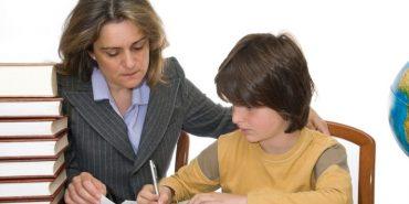 Вчителі, які надавали репетиторські послуги, повинні задекларувати доходи