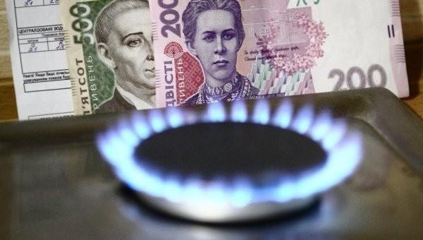 На Франківщині кожен другий споживач боргує за газ