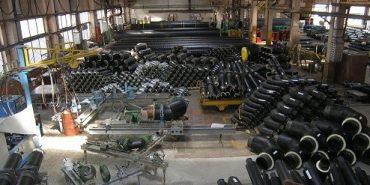 Львівська фірма реконструює у Коломиї каналізацію за 63 мільйони гривень