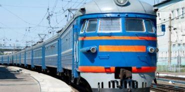 На найближчі вихідні Укрзалізниця призначила додатковий потяг з Києва до Івано-Франківська