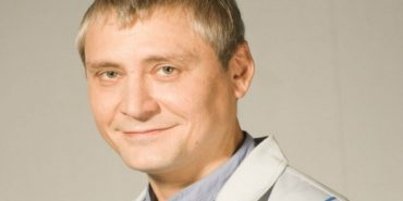 "Актор з Прикарпаття посмертно отримав український ""Оскар"""