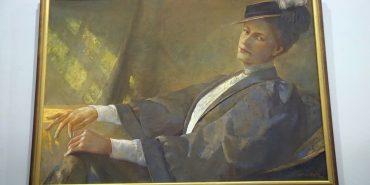 """""""На вершині світової слави"""": виставку з фондів музею Соломії Крушельницької відкрили у Коломиї"""
