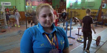 Коломийські спортсмени стали призерами на Чемпіонаті України з важкої атлетики. ВІДЕО