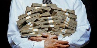 9 офіційних мільйонерів зареєстровано на Прикарпатті