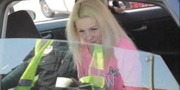 Подробиці ДТП з п'яною жінкою, яка на BMW X5 збила трьох людей на Прикарпатті. ФОТО+ВІДЕО