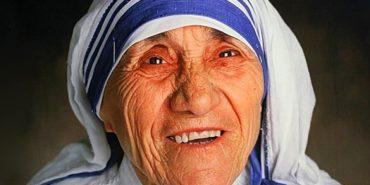 Мощі Матері Терези перебуватимуть на Прикарпатті п'ять днів