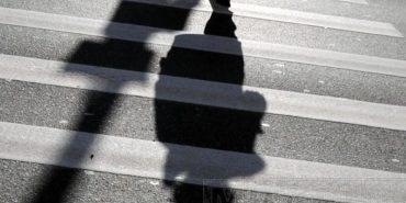 На Прикарпатті авто збило на переході 16-річну дівчину. ФОТО