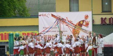 """Сьогодні у Коломиї відкриють фестиваль """"Писанка"""". Чому там варто побувати"""
