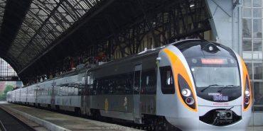 На травневі свята Укрзалізниця призначила додатковий потяг до Польщі