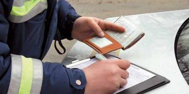 В Україні посилять покарання за порушення правил дорожнього руху