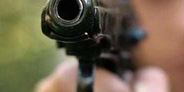 У Києві внаслідок конфлікту троє людей отримали вогнепальні поранення