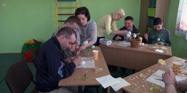 У реабілітаційному центрі Коломиї відкривають денне відділення для молоді. ВІДЕО