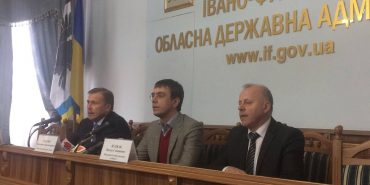 На ремонт доріг Прикарпаття виділено 260 мільйонів гривень
