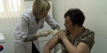Коломиян закликають вакцинуватися від дифтерії та правця. ВІДЕО