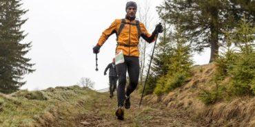 У Карпатах відбувся чемпіонат України з гірського бігу. ФОТО