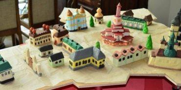 Торт вагою 150 кг спечуть кондитери до Дня міста Івано-Франківська