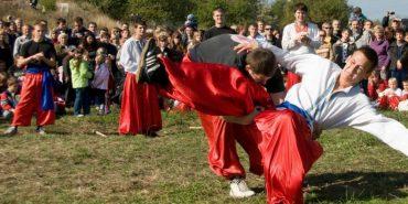Бойовий гопак офіційно став національним видом спорту