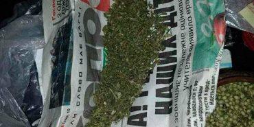 Поліція затримала 34-річного прикарпатця, який збував наркотики. ФОТО